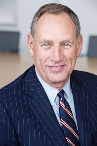 Photo of Toby Cosgrove