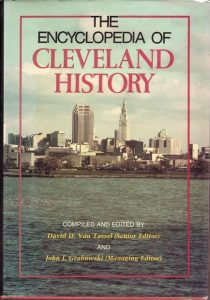 Encyclopedia of Cleveland History