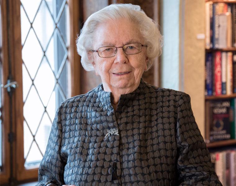 Photo of Jane Kessler