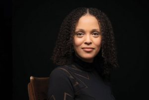 Photo of Jesmyn Ward
