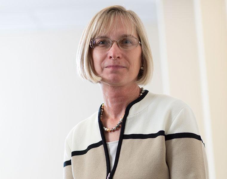 photo of Clare Rimnac