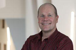 headshot of Case Western Reserve University professor Bill Mahnic