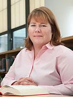 Amy Blank Wilson