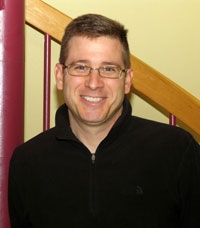 Peter Scacheri