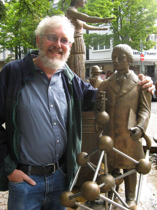 Walter Lambrecht