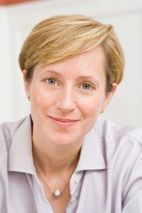 Lisa Damour profile image