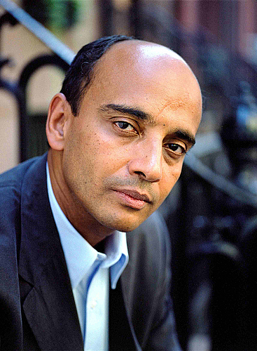 Distinguished Lecturer Kwame Anthony Appiah