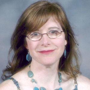 Susan Lewis CWRU