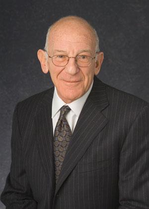 Peter B. Lewis