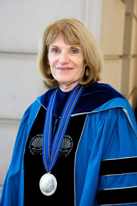Claudia Coulton