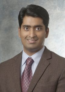 Rohan Akolkar, associate professor of chemical engineering and the principal investigator on the project