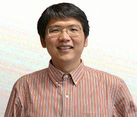Wei-Cheng Lee