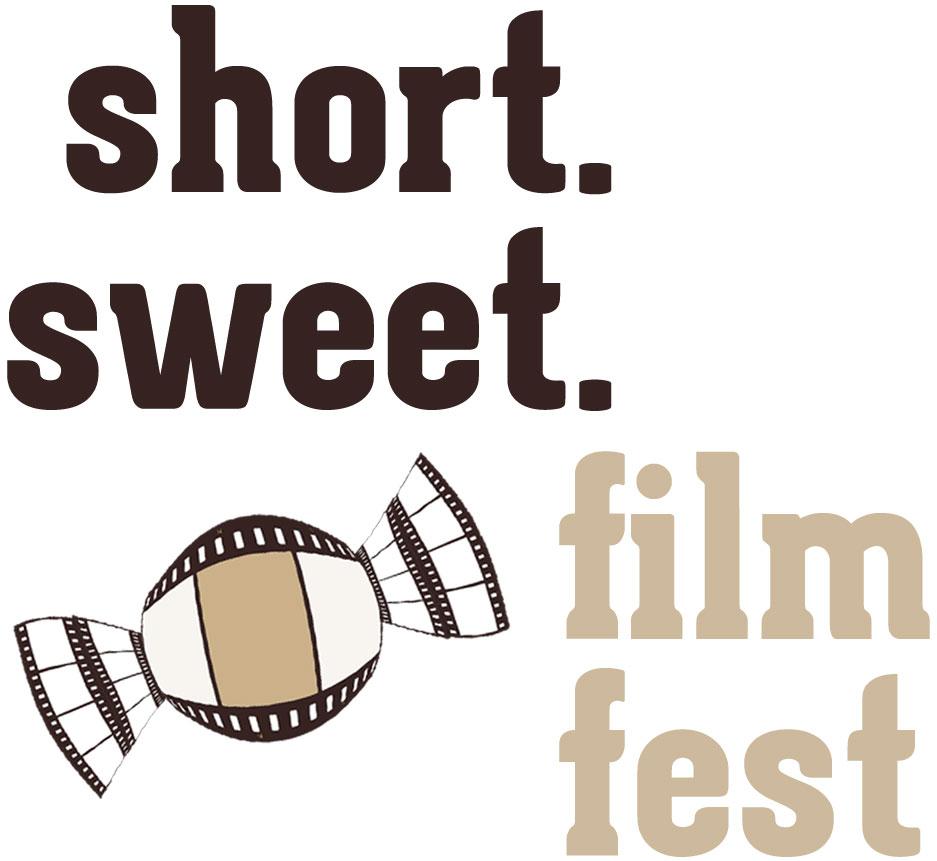 Short Sweet Film Fest logo