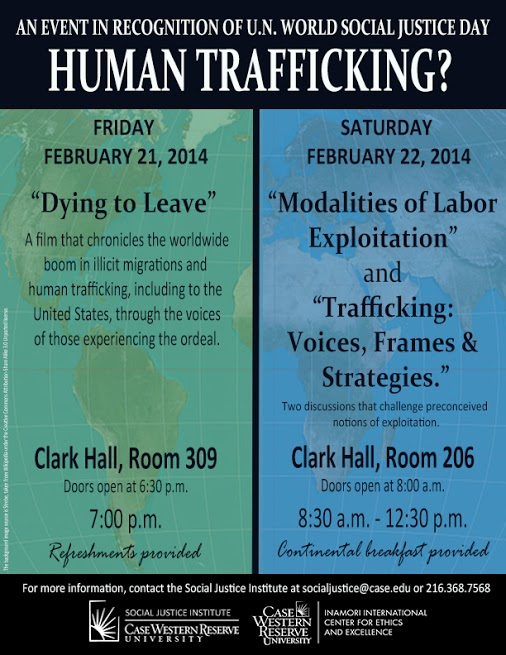 Learn About Social Justice Issues Worldwide At Upcoming Events The Daily