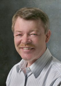 Roger Marchant CWRU headshot
