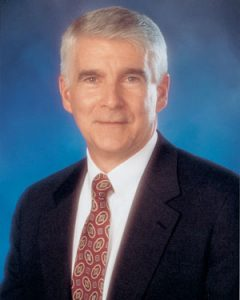 Bob Herbold headshot