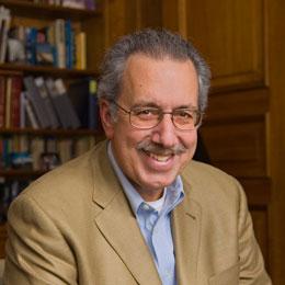 Photo of Richard Boyatzis