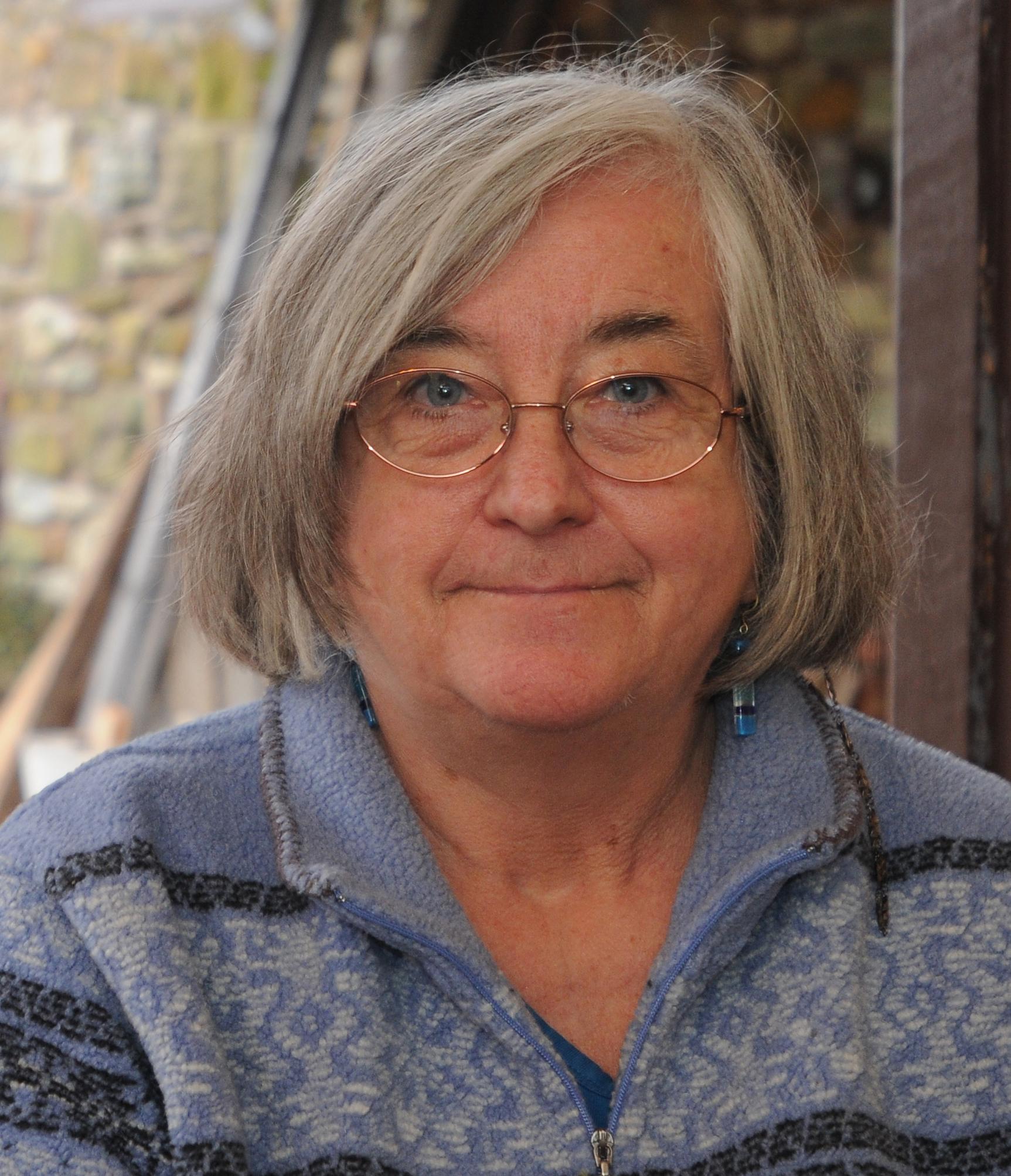 Lynn Landmesser