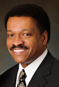 headshot of Kenneth B. Chance Sr.