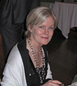 Photo of Georgia Cowart