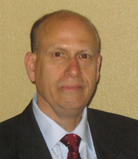 Alan D. Levine