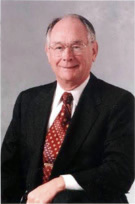 Trevor O. Jones headshot