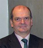 Headshot of Krzysztof Palczewski