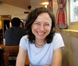 Photo of Elisabeth Werner