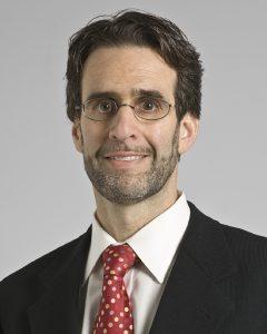 Daniel Sessler headshot