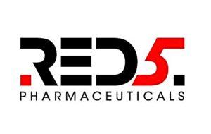 Red 5 pharmaceuticals logo