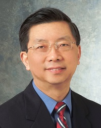 Photo of Robert Gao