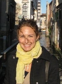 Headshot of Erin Benay
