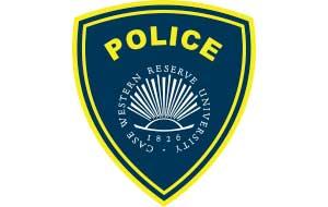 CWRU PD emblem