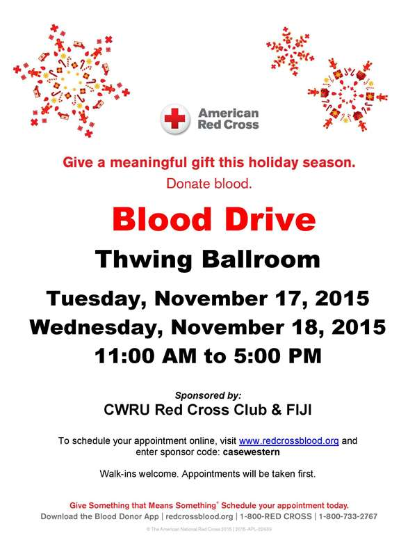 Give Blood At Upcoming American Red Cross Drive The Daily