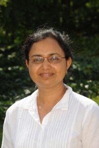 Suchitra Nelson