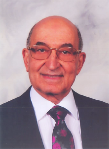 Nabil F. Bissada