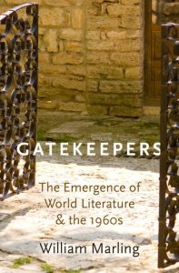 """Cover of William Marling's """"Gatekeepers"""""""