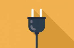 light plug icon