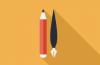 pen and pencil icon
