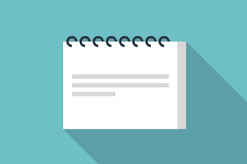 notecard icon