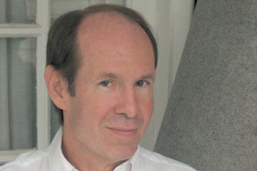 headshot of William Marling