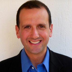 Photo of Michael Goldberg
