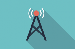 radio waves icon
