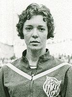 Sandra Knott
