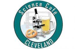Science Cafe Cleveland logo