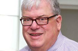 Dean Jeffrey Wolcowitz