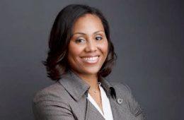 CWRU Assistant Professor Cassi L. Pittman