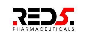 The Red5 Pharmaceuticals LLC logo