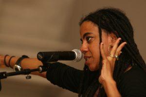 Photo of Suzan-Lori Parks
