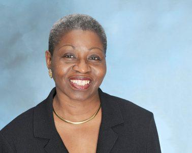 headshot of Case Western Reserve University VP for Diversity Marilyn Sanders Mobley